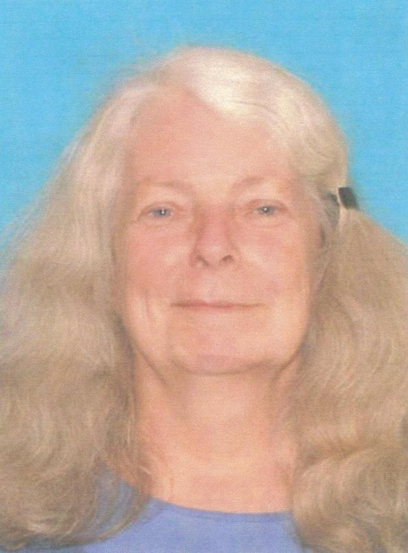 MISSING WOMAN LAST SEEN IN GRAYS HARBOR | KXRO Newsradio