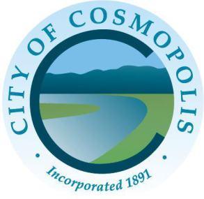 City of Cosmopolis