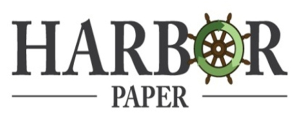 HarborPaper Logo