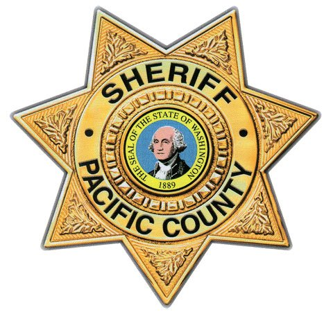 Man arrested in Pacific County in the death of his step