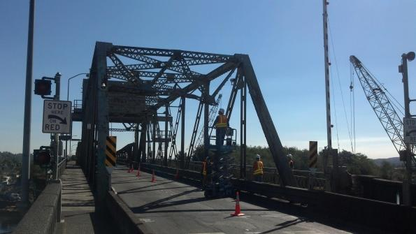 Simpson Ave Bridge To Close