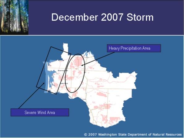 2007 Storm