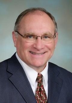 Senator-Hargrove