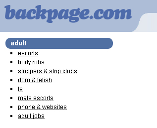 Backpage tri cities wa