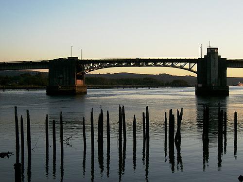 Chehalis Bridge