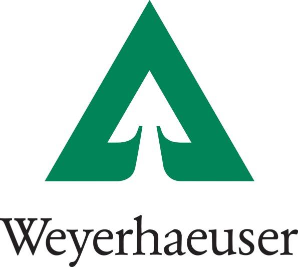 WEYERHAEUSER COMPANY LOGO