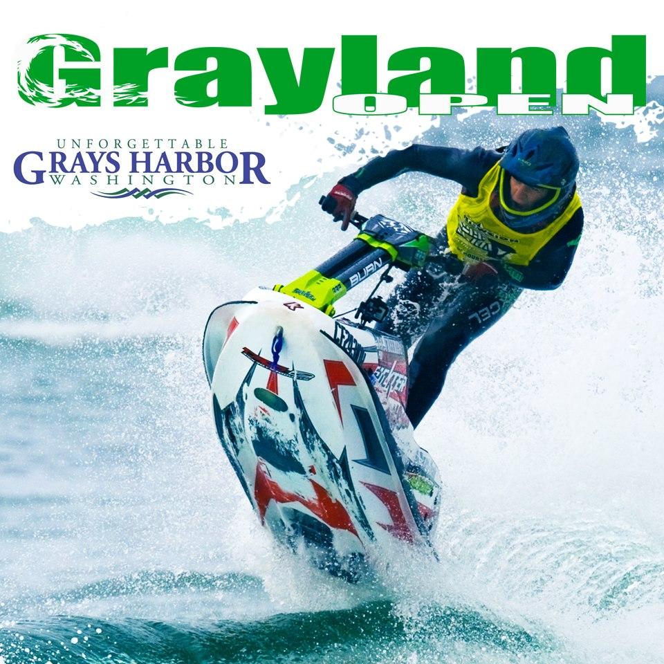 Grayland Open