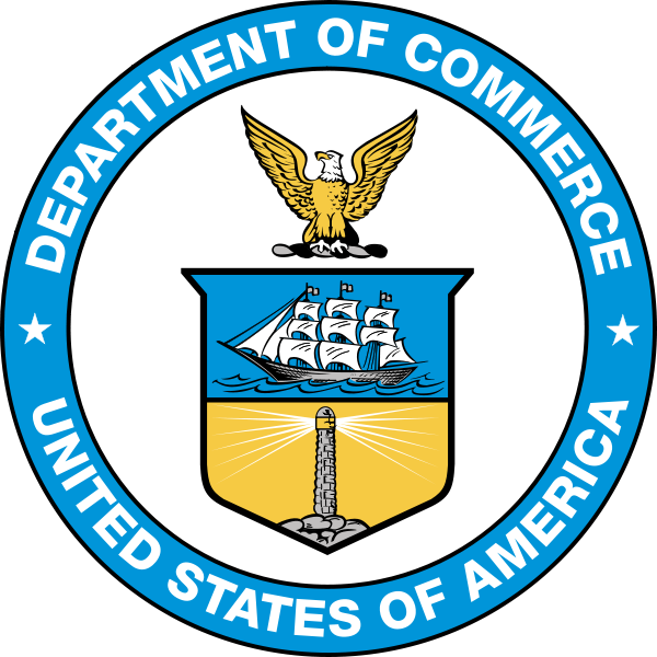 Dept of Commerce