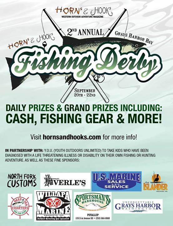 Horns Hooks Derby