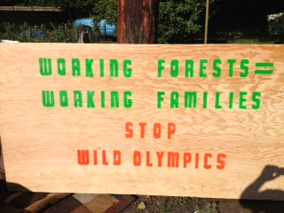 Wild Olympics