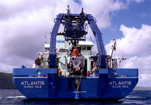 RV Atlantis