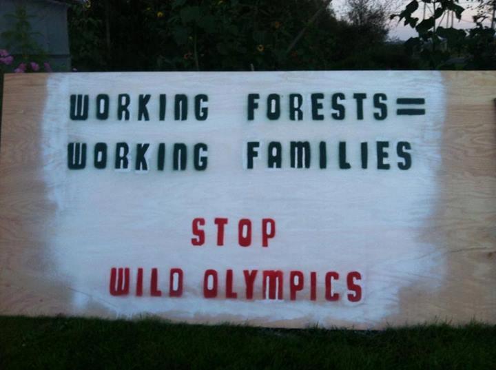 Wild Olympics 2