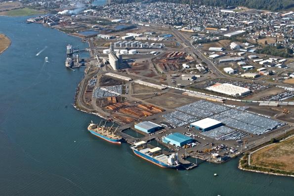 Port of GH 2013