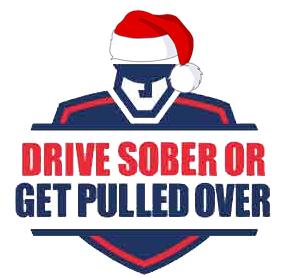 Drive Sober Holiday