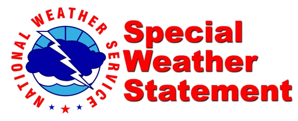 NWS Special Weather Statement