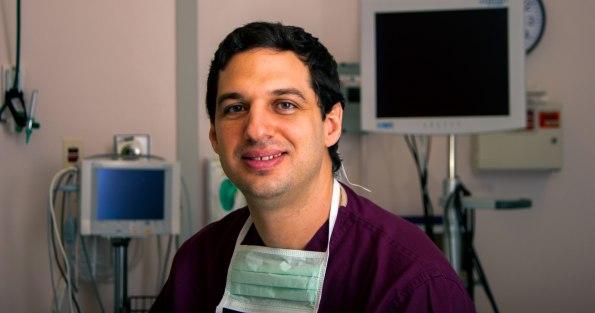 Dr Salam Hallak