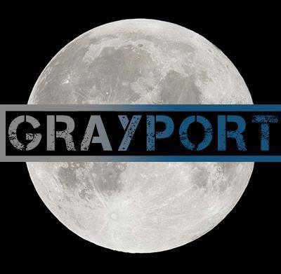 Grayport logo