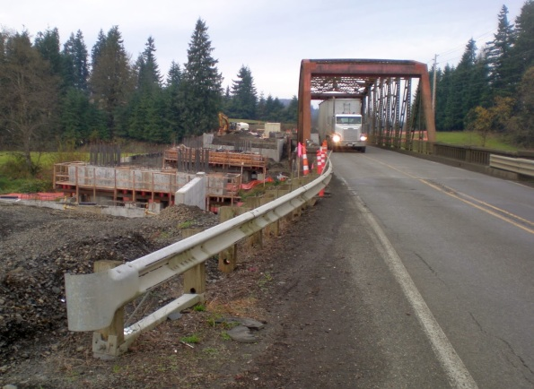 Willapa River Bridge 2