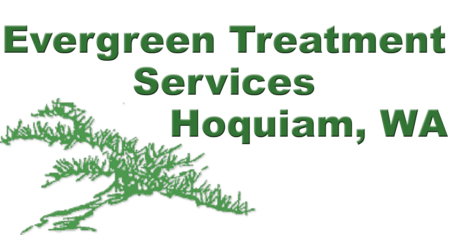 Evergreen Treatment