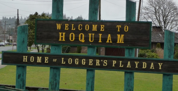 Hoquian Sign