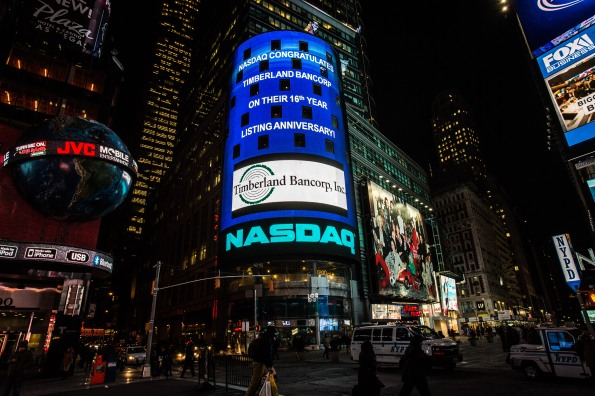 Photo credit: Randall Hopkins, Senior Managing Director, NASDAQ Capital Markets