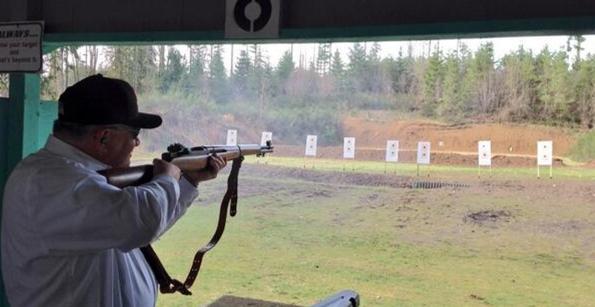 Hargrove Gun
