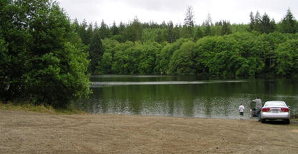 Failor Lake