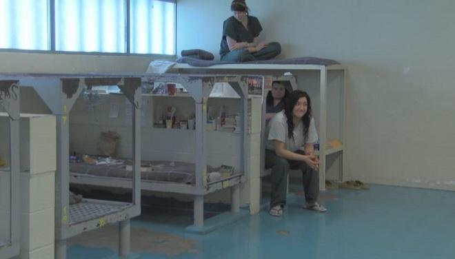 Grays Harbor inmates heading to Yakima | KXRO News Radio